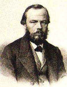 dostoevsky